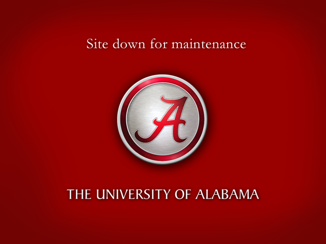 site down for maintenance
